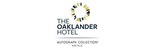Oaklander Logo
