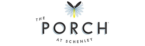The Porch at Schenley Logo